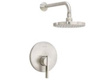 American Standard T430.501.295 Berwick Shower Trim Kit Only - Satin Nickel