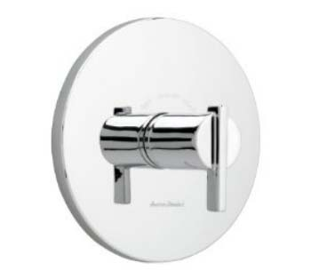 American Standard T430.730.002 Berwick Central Thermostat Trim Lever Handle - Chrome