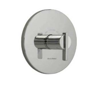 American Standard T430.730.295 Berwick Central Thermostat Trim Lever Handle - Satin Nickel