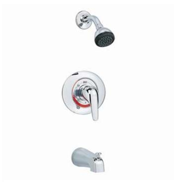 American Standard T675.502.295 Colony Soft Bath/Shower Trim Kits - Satin Nickel