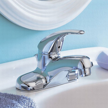 American Standard 2175 500 002 Colony Soft Lavatory Faucet