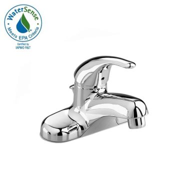 American Standard 2175.502.002 Colony Soft Single Control Lavatory Faucet - Chrome
