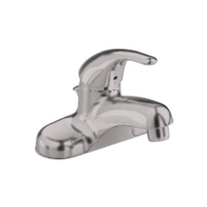 American Standard 2175.502.295 Colony Soft Single Control Lavatory Faucet - Satin Nickel