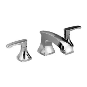 American Standard 7005.801.002 Copeland Two Handle Widespread Bathroom Faucet - Polished Chrome