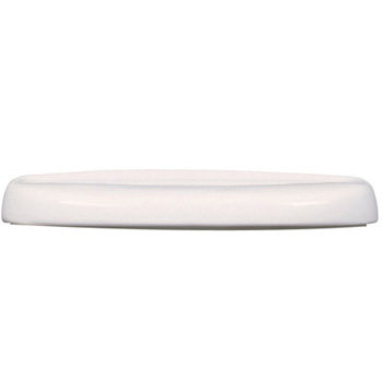 American Standard 735083-400.020 Cadet and Glenwall Right Height Toilet Tank Cover - White