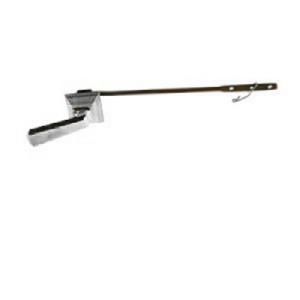 American Standard 738547-0020A Town Square Trip Lever - Polished Chrome