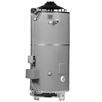 American Standard Uln 100 250 As 100 Gallon Natural Gas