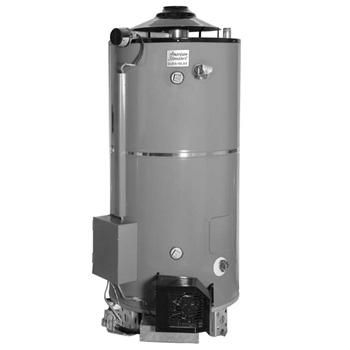 American Standard Uln 80 399 80 Gallon 399000 Btu Ultra
