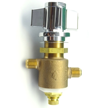 American Standard 7461 0200 S C Drinking Fountain Valve