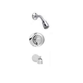 American Standard T375 128 002 Colony Bath Shower Trim Kit