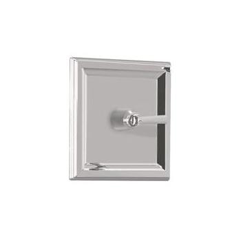 American Standard T555.730.295 Town Square Central Thermostat Valve Trim Kit - Satin Nickel