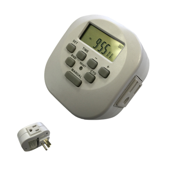 Amba ATW-P24 Programmable Plug-In Timer