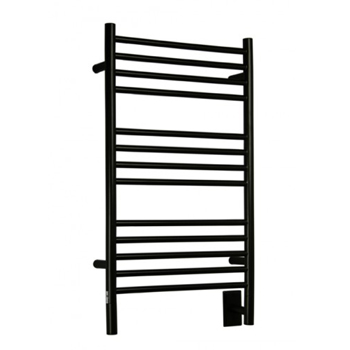 Amba CSO-20 Jeeves C Straight Towel Warmer - Oil Rubbed Bronze
