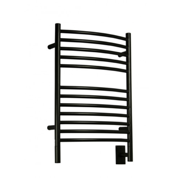 Amba ECO-20 Jeeves E Curved Towel Warmer - Oil Rubbed Bronze