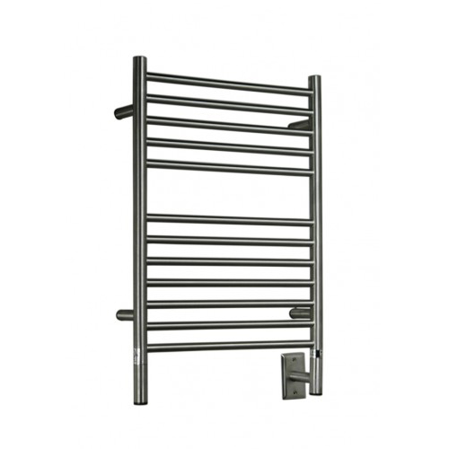 Amba ESB-20 Jeeves E Straight Towel Warmer - Brushed