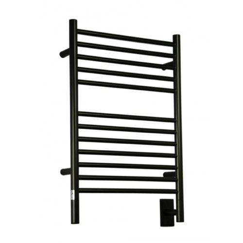 Amba ESO-20 Jeeves E Straight Towel Warmer - Oil Rubbed Bronze