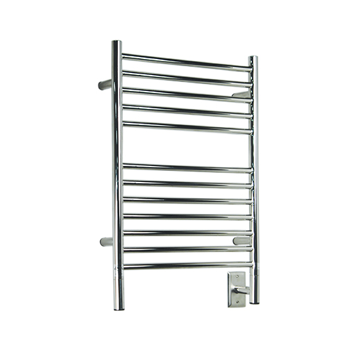 Amba ESP-20 Jeeves E Straight Towel Warmer - Polished