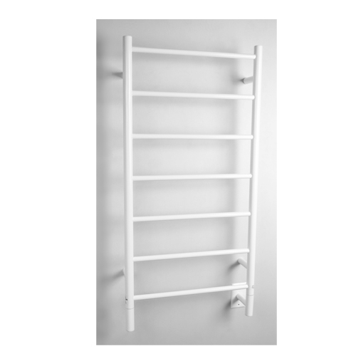 Amba FSW-20 Jeeves F Straight Towel Warmer - White