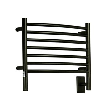 Amba HCO-20 Jeeves H Curved Towel Warmer - Oil Rubbed Bronze