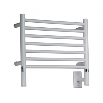 Amba HSW-20 Jeeves H Straight Towel Warmer - White