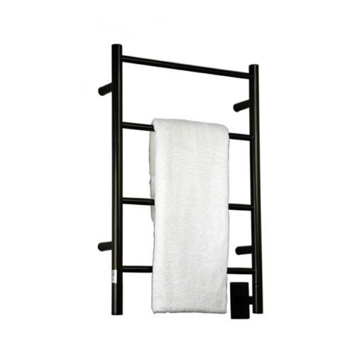 Amba ISO-20 Jeeves I Straight Towel Warmer - Oil Rubbed Bronze