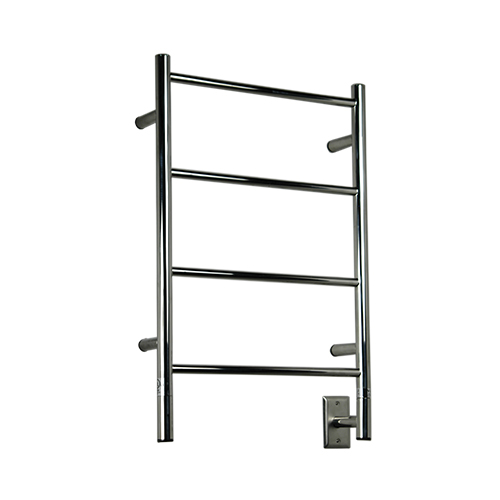Amba ISP-20 Jeeves I Straight Towel Warmer - Polished