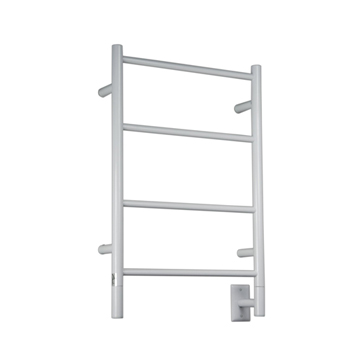 Amba ISW-20 Jeeves I Straight Towel Warmer - White