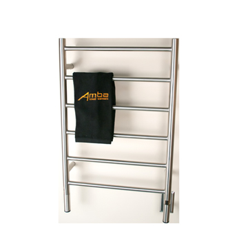 Amba JSB-20 Jeeves J Straight Towel Warmer - Brushed