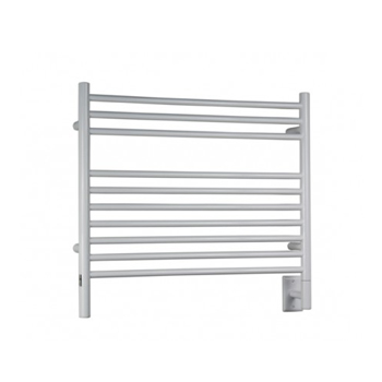 Amba KSW-30 Jeeves K Straight Towel Warmer - White