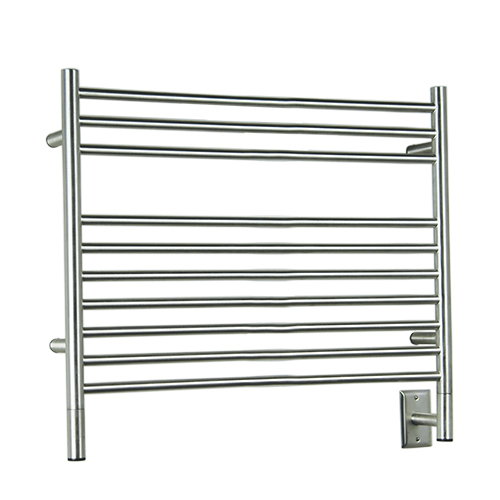 Amba LSP-40 Jeeves L Straight Towel Warmer - Polished
