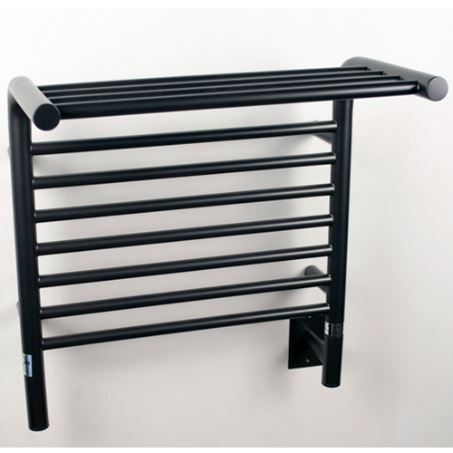 Amba MSO-20 Jeeves M Shelf Towel Warmer - Oil Rubbed Bronze