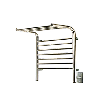 Amba MSP-20 Jeeves M Shelf Towel Warmer - Polished