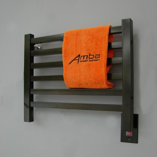 Amba Q-2016O Quadro 2016 Towel Warmer - Oil Rubbed Bronze
