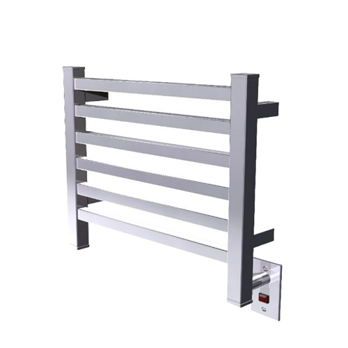 Amba Q-2016P Quadro 2016 Towel Warmer - Polished