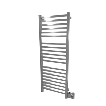 Amba Q-2054B Quadro 2054 Towel Warmer - Brushed