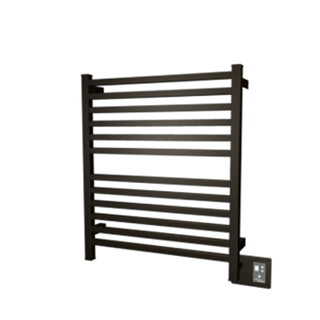 Amba Q-2833O Quadro 2833 Towel Warmer - Oil Rubbed Bronze