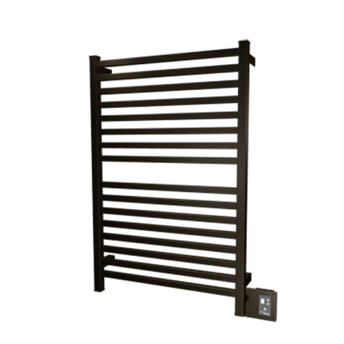 Amba Q-2842O Quadro 2842 Towel Warmer - Oil Rubbed Bronze