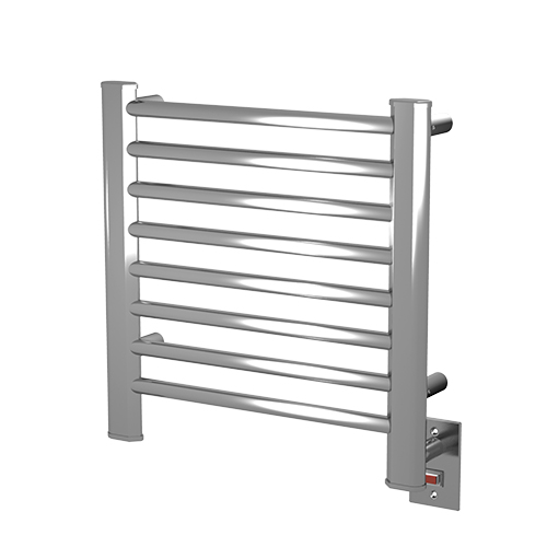 Amba S-2121P Sirio 2121 Towel Warmer - Polished