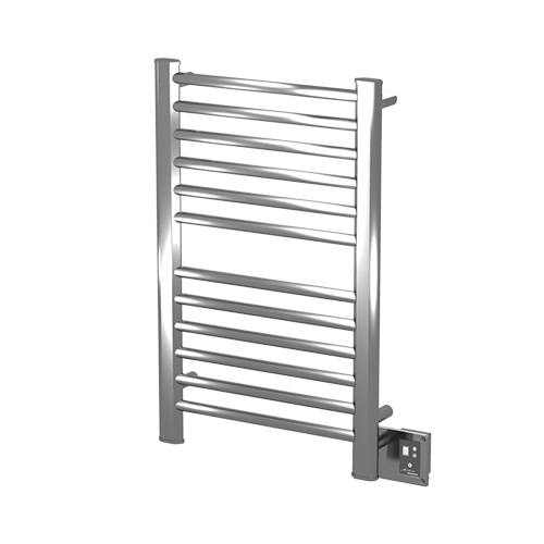 Amba S-2133B Sirio 2133 Towel Warmer - Brushed