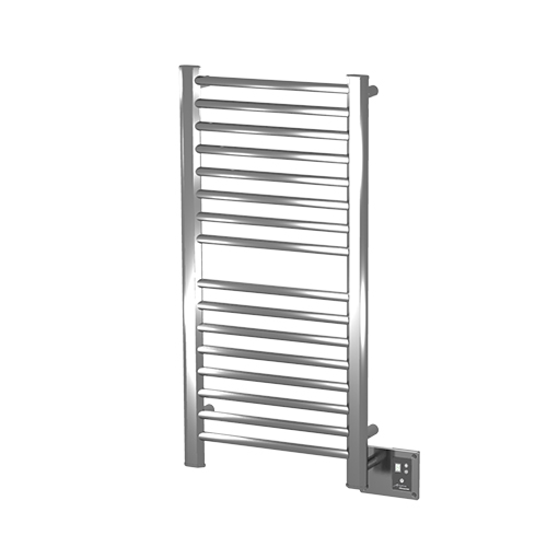 Amba S-2142P Sirio 2142 Towel Warmer - Polished