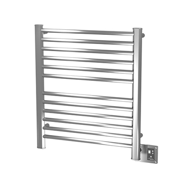 Amba S-2933B Sirio 2933 Towel Warmer - Brushed