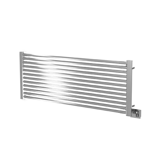 Amba S-5721B Sirio 5721 Towel Warmer - Brushed