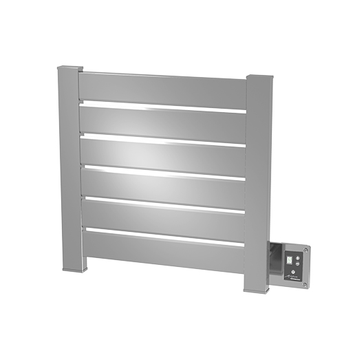 Amba V-2322B Vega 2322 Towel Warmer - Brushed