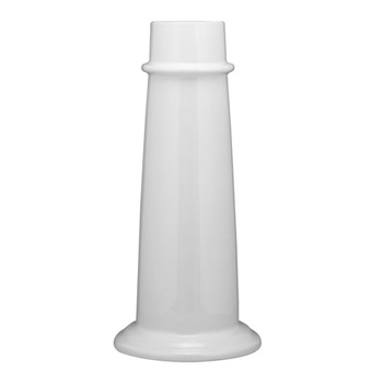 American Standard 0067.000.020 Standard Pedestal Base Only - White