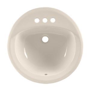 American Standard 0491 019 222 Rondalyn Countertop Sink