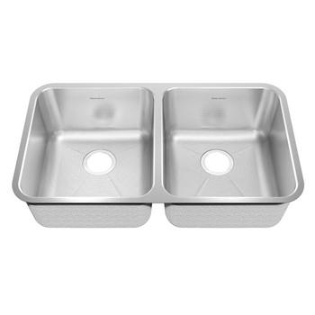 American Standard Undermount Kitchen Sinks