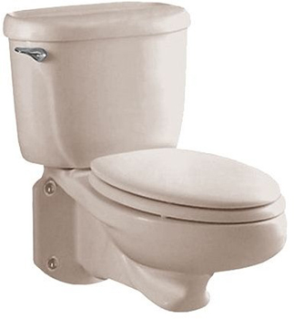 American Standard Two Piece Toilets