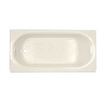 commercial kitchen sinks american standard 2394 202 60 quot three wall alcove bathtub 2394