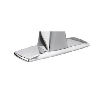 American Standard 2555.101P.002 Town Square Monoblock Escutcheon Plate - Polished Chrome