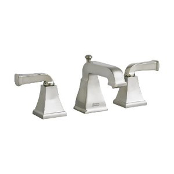 American Standard 2555.821.295 Town Square Widespread Lavatory Faucet - Satin Nickel